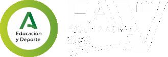 Logo EAVícar y Junta de Andalucía