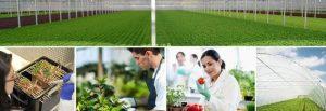 Formación Profesional Agraria