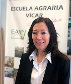 Trinidad Díaz Rodríguez