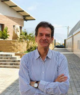 Alberto José Urea Ramos