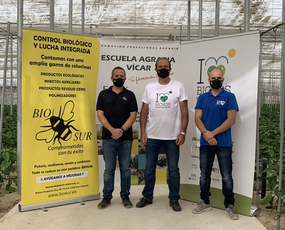 EAV Biosur