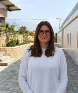 María del Carmen Ríos Toledo