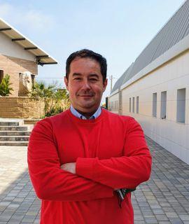 Manuel José Aguilar Gallego