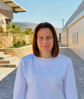 María del Mar Férnandez Gómez