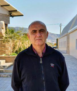 Salvador López Zafra
