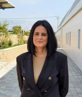 Sonia Peinado Maldonado